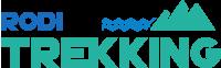 Rodi Trekking Logo