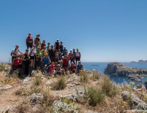 Trekking di gruppo: idee, percorsi, itinerari